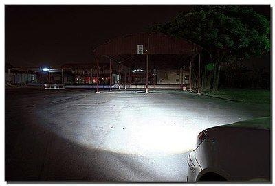 (柚子車舖) 豐田 YARIS 大燈 霧燈 HID 55W 可到府安裝 台灣製造 長效保固18個月 a