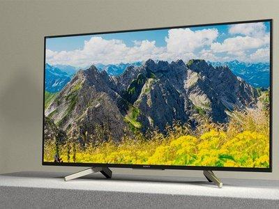 KD-43X7500F SONY 43''4K HDR ANDROID TV 高清電視 香港行貨3年保用