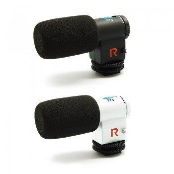 怪機絲  樂華  RW-MIC109 新一代 高感度 指向性 麥克風