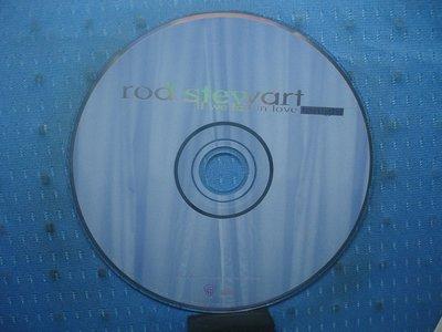 [無殼光碟]JO Rod Stewart  If We Fall in Love Tonight