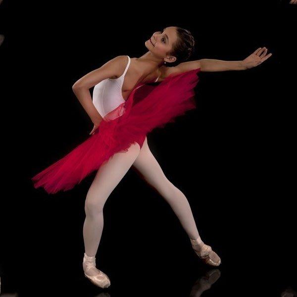 5Cgo【鴿樓】會員有優惠 37612920365 芭蕾舞蹈裙 成人芭蕾舞蹈紗裙成人芭蕾舞古典網紗裙成人盤裙 芭蕾舞裙