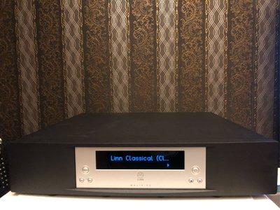 Linn Majik DS 數位音樂串流播放機 遙控器  17台 24小時免費網路音樂 支援 Airplay Tidal Spotify DAC 無損音樂
