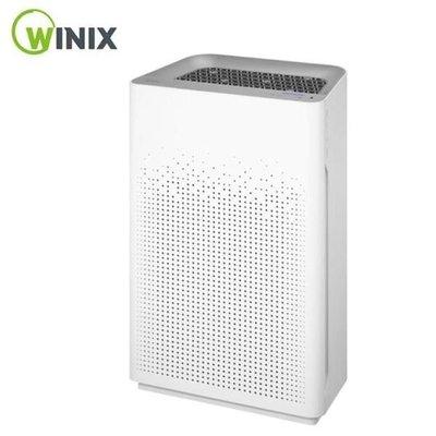 【Queen家電館】【韓國製造 贈原廠除臭+HEPA瀘網一套】Winix ZERO-S 雙重智能感應空氣清淨機