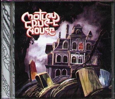 K - MOTLEY CRUE-L HOUSE - 日版 - NEW Crue-L Grand Orchestra