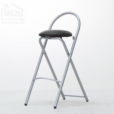 【YAW010】歐式簡約高腳摺疊椅 A...