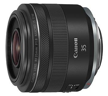 【柯達行】Canon RF35mm f/1.8 MACRO IS STM 大光圈 廣角微距鏡頭 平輸/店保/免運費..A