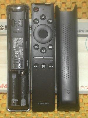 全新 SAMSUNG 三星 原廠電視遙控器 BN59-01312F 4K Smart TV 通用 BN59-01312M