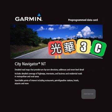 預購【∮光華3C╯】GARMIN 北歐地圖卡