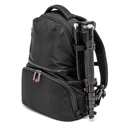 【金茂攝影】相機電池 manfrotto Active Backpack I 專業級後背包 I