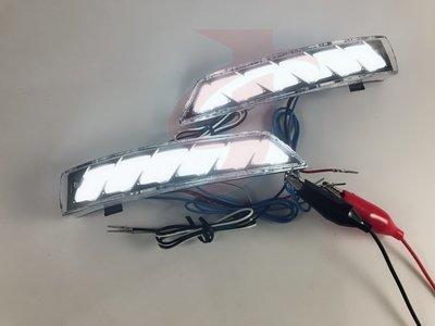 🚗金強車業🚗 FORD FOCUS 後視鏡流水燈 跑馬燈 方向燈 小燈 定位燈 序列式 原廠部品