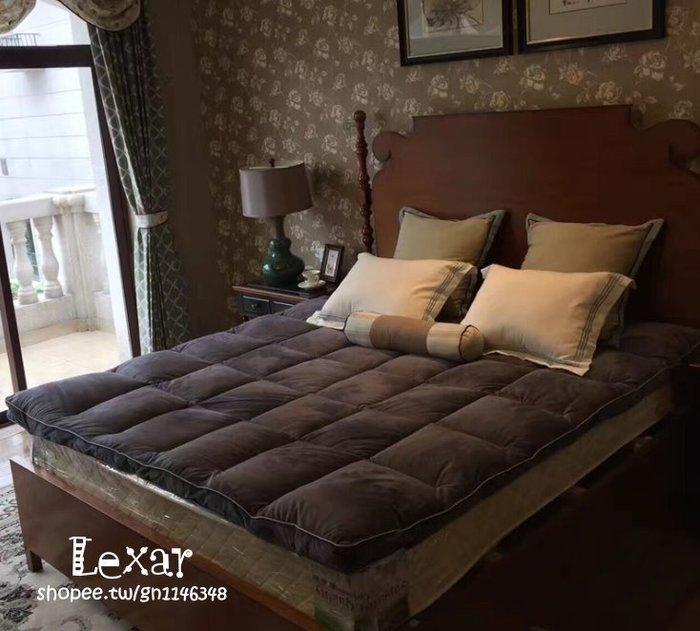 酒店定制款塌塌米床墊加厚加高柔軟雪麗絨軟床墊1.2米1.5米1.8米