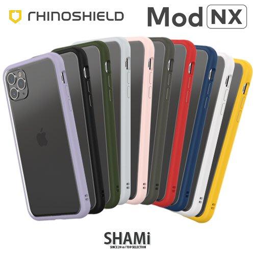 【贈線+膜】 犀牛盾 MOD NX IPhone11 11 Pro 11 Pro Max 防摔邊框手機殼 預購
