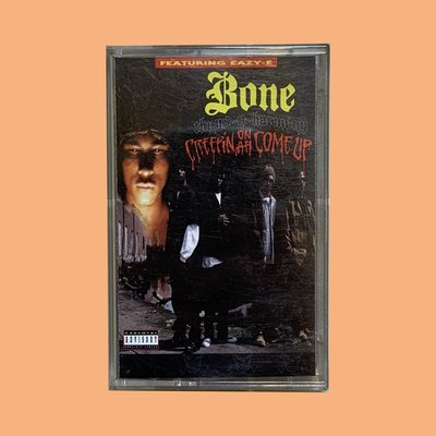 JCI: Bone Thugs-N-Harmony - 1994  Creepin On Ah Come Up