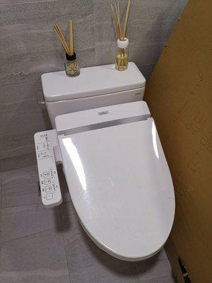TOTO TCF6601T CW288GU L710CGU浴櫃組.全套特惠.門市看現品加碼送配件擇一