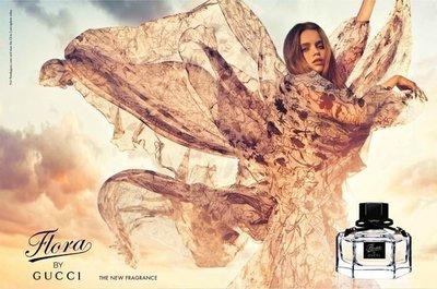 便宜生活館【香水GUCCI 】Flora by GUCCI 花之舞女性淡香水75ml 另有賣小瓶- 百貨專櫃公司貨