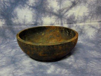 黑色小館~~B14~~~正老件~~~鐵製鍋