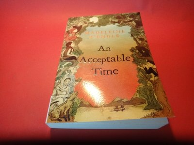 【愛悅二手書坊 22-11】An Acceptable Time