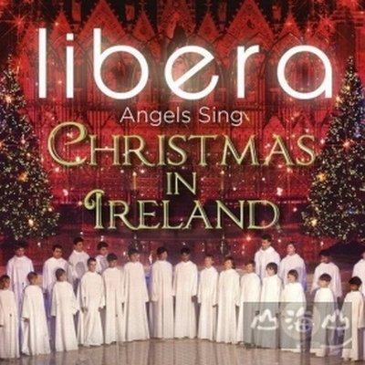 跨界美聲:聖誕禮讚 天使之翼合唱團 LIBERA~~~5099940956626