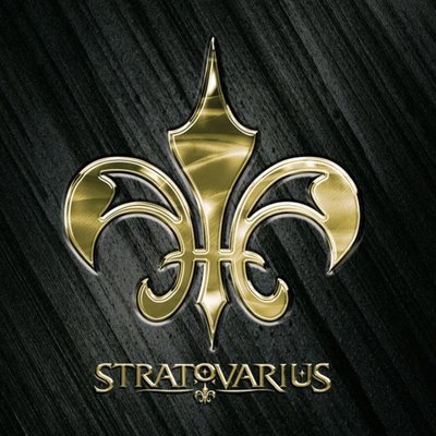 【搖滾帝國】STRATOVARIUS / Stratovarius (Arch Enemy 相關專輯)