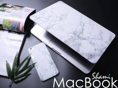 【AP627】日韓大理石紋 Macbook Air Mac Pro Retina 12/13/15 保護殼 保護套 貼膜