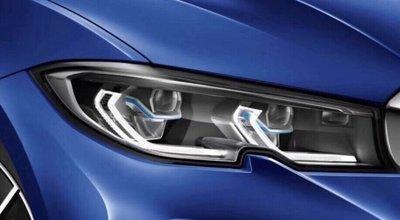 全新品 BMW G20 G21 G28  德國原廠全新LED大燈總成