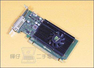 【樺仔二手電腦】NVIDIA Quadro NVS315 1G DDR3 專業工作站繪圖顯卡 NVS 315 顯卡 繪圖