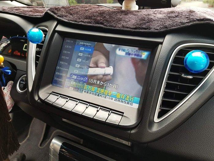 LUXGEN納智捷【S5車用電視盒】多媒體網路電視 免安裝 免改線 影劇 第四台 AV輸出 HDMI 影音娛樂 數位電視