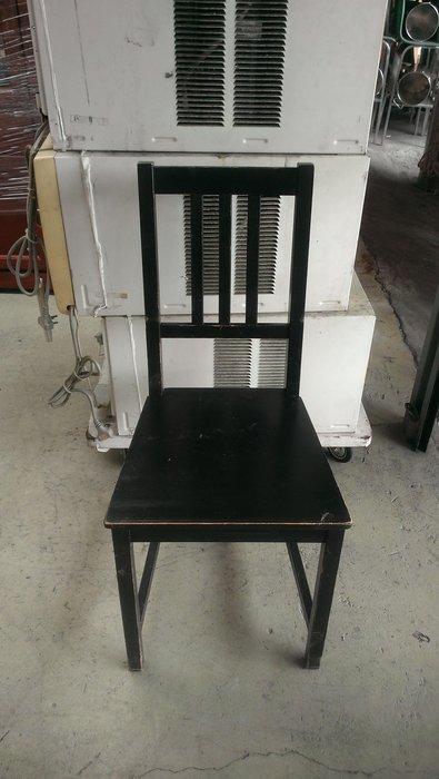 大台南冠均二手貨--實木 用餐椅 咖啡簡餐椅 泡茶椅 休閒椅 聊天椅 量多*餐桌/水槽/工作台/餐飲設備/生財器具/家具