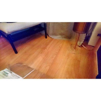 pergo 超耐磨木地板一南港自取