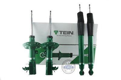 TEIN EnduraProPlus阻尼16段可調避震器筒身LEXUS ES250/ES350 2006-2011