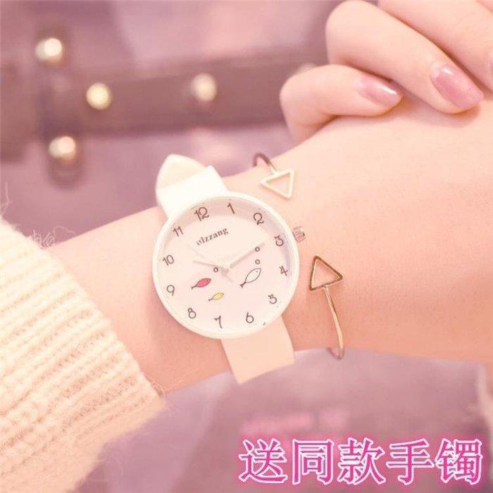 YEAHSHOP 手錶女可愛軟妹手表女中學生正韓Y185
