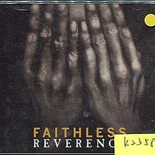 *真音樂* FAITHLESS / REVERENCE 二手 K23584