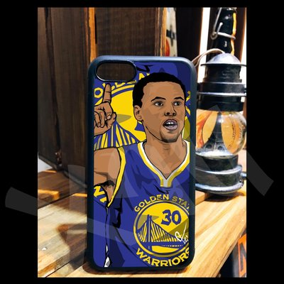 Stephen Curry 手機殼 iPhone X 8 7 6 Plus三星 S7 S8 OPPO R9S R11 台北市