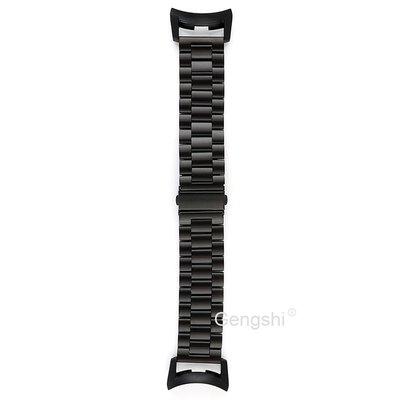 【現貨】ANCASE SUUNTO D6 D6i 不銹鋼錶帶