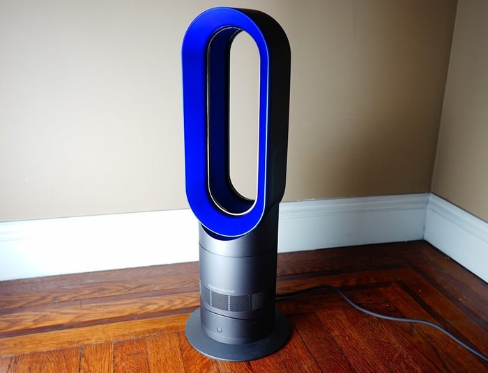 dyson hot a cool
