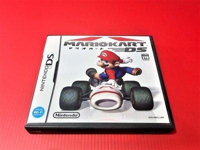 ㊣大和魂電玩㊣任天堂NDS遊戲 瑪利歐賽車 DS 馬利歐賽車DS{日版}編號:L2---2DS 3DS 主機可玩