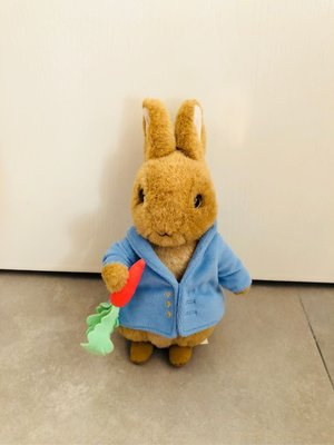 peter rabbit 100年週年 有意pm問價