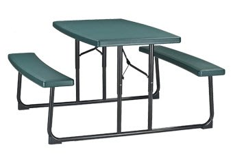 【上丞辦公家具】台中免運 折疊桌椅組 塑鋼萬用桌 戶外休閒桌 野餐桌 露營 郊遊 烤肉 萬用折疊桌 啤酒桌 BT2946