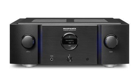 【興如】marantz PM10 旗艦款 公司貨 綜合擴大機 可議 另售SA10 SACD 雷射唱盤