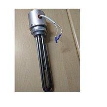 白鐵電熱管AC220V 10000W 搭配EGO 30~110度 溫度控制