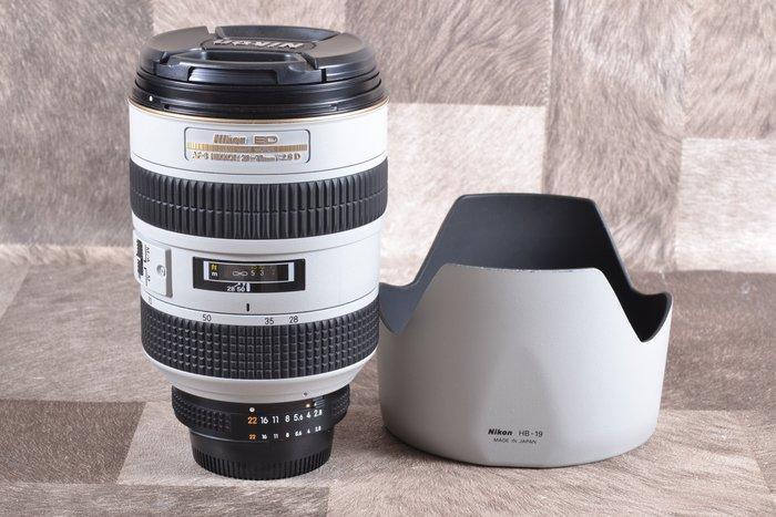 【台中品光攝影】Nikon AF-S 28-70mm F2.8 D ED 變焦 大三元 人像 小小灰 GI#74246K