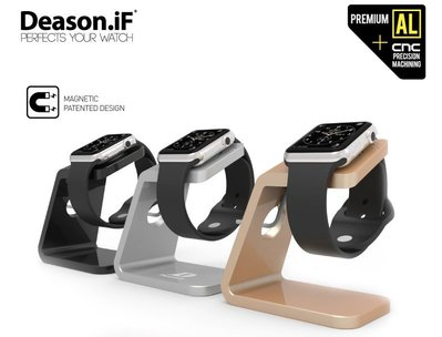 Deason. iF Apple Wa...