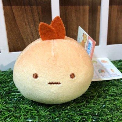 【甜甜日貨】日本正版→SAN-X角落生物 角落動物 麵包系列 炸蝦 娃娃玩偶 手掌娃娃