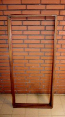 紅色小館------------早期木框2(每個1500元)