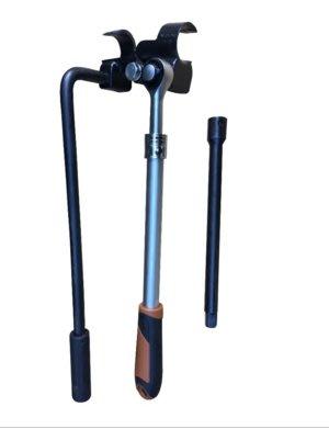 【川大泵浦】台震 CBH-90 手動棘輪式電纜彎曲工具 CBH90 可彎90度