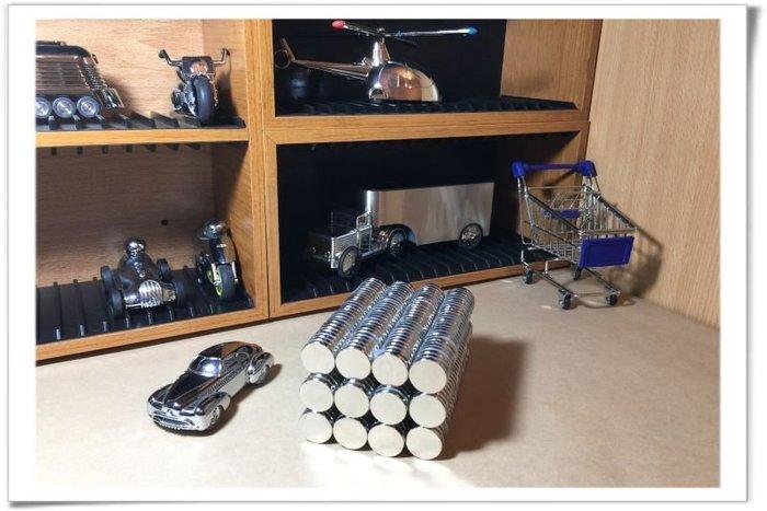 圓形20mmx3mm-超強磁力瓶罐收納小case!
