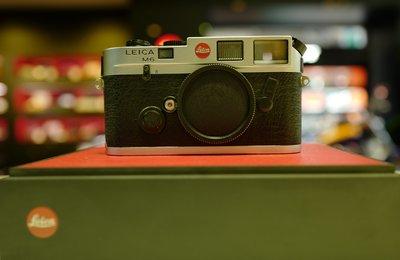 【日光徠卡】Leica M6 0.72 熊貓機 二手 #175****