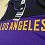 Adidas Lakers 湖人隊練習衣 Size XL