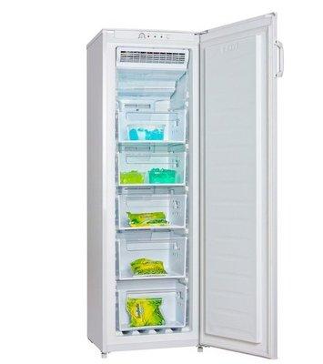 Look小舖  COSTCO好市多線上代購 惠而浦 193 公升直立式無霜冷凍櫃 WIF1193W