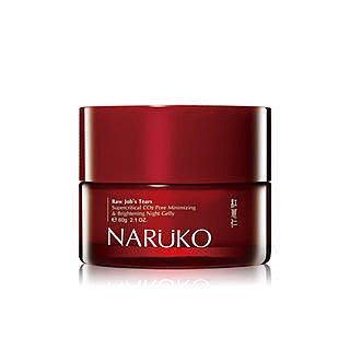 【亮菁菁】牛爾NARUKO 紅薏仁超臨界毛孔美白晚安凍膜 現貨 台中市